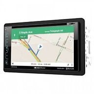 "Soundstream VRN-65HB 2-DIN GPS/DVD/CD/MP3/AM/FM Receiver with 6.2"" LCD/Bluetooth"
