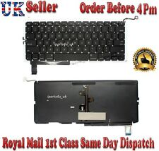"Apple MacBook Pro A1286 15"" 2009- 2012 US Layout Keyboard with backlight,backlit"