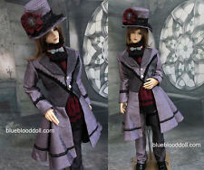 1/3 BJD 80cm IOS Male Doll Clothes Outfit Set #SD-129IOS