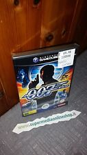 007 AGENT UNDER FIRE_GAME CUBE/GAMECUBE-WII-NEW_SEALED_100% ITALIAN_!RARE