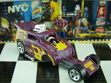 '12 HOT WHEELS ALTERED EGO LOOSE 1:64 SCALE