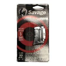 Savage Mark II/501/504/900 Series .22LR/.17 MACH2 5 Round # 90005 Factory New
