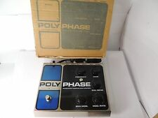 NEW OLD STOCK ELECTRO HARMONIX POLYPHASE PHASER/ENVELOPE FILTER ORIGINAL VINTAGE