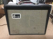 Harmony Tube Guitar Amplifier Jensen  Speaker