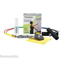 SHOULDER REHAB & Pain Relief KIT Resistance Training Pulley Recovery SORE HYG323