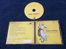 4 Autographs By The Band , BOLDWOOD - Feet Don't Fail Me Now, CD 2007, HOBCD1006