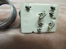 Oven Thermostat suits Chef, Westinghouse, Simpson EGO 55.17063.040, 0541001931