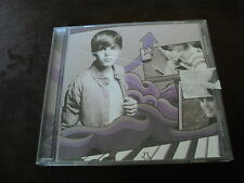 "CD ""MY WORLDS"" Justin BIEBER / 18 titres"