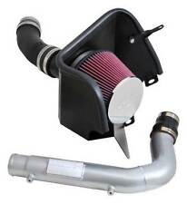 K&N 63 Series Aircharger Air Intake System 14-15 Jeep Grand Cherokee 3.0L Diesel