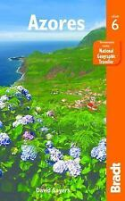 Azores by Murray Stewart and David Sayers (2017, Paperback, Revised)
