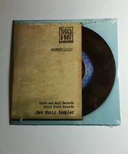 TOOTH & NAIL MAE ANBERLIN STARFLYER TERMINAL CHARIOT 18 SONG SAMPLER MUSIC CD