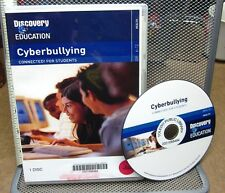 CYBERBULLYING Prevention DVD mobile devices Internet Safety & Teens