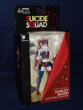 DC Direct The New 52 Super Villains - Suicide Squad HARLEY QUINN Action Figure