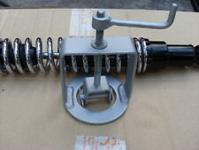 girling type spring. coil. shock. compressor. triumph bsa norton etc.motor cycle