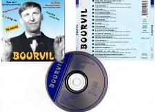 "BOURVIL ""16 Succès"" (CD) Les Crayons... 1997"