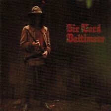 "Sir Lord Baltimore:  ""Sir Lord Baltimore II""  (CD Reissue)"