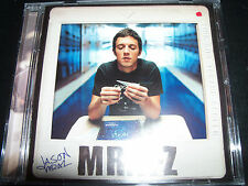 Jason Mraz Mr A – Z (Australia) CD – Like New