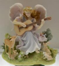Seraphim Angel JANICE Joyful Serenade #269/5000 78197 NIB *FREEusaSHIP