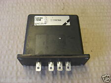 JAGUAR DAIMLER SERIES 3 XJ12  XJS 5.3 V12 LUCAS 7EM FUEL INTERFACE UNIT DAC2589