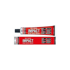 how to use evo stik impact adhesive