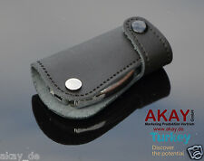 Key case for Mercedes Remote Control w211 w203 w204 r230 CL CLS CLK SLK Black