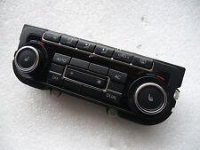 VW Passat 3AA B7 élément de réglage pour climatisation Sièges chauffants schwarz