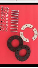Mount pad sprocket Kit. Band New 49cc 66cc 80cc Motorized bicycle 9 hole pads.
