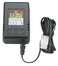 Hobbico HCAP0117 2-Hour AC Wall Charger For 7.2V Battery Pack
