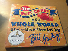 """Bill Harley """"The Best Candy in the Whole World"""" cd SEALED"""