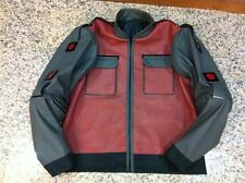 Back to the Future 2 Marty McFly 2015 Future Jacket