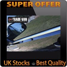 VW T6 TRANSPORTER WINDOW TRIM COVERS STAINLESS STEEL CHROME UK SUPPLIER