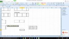 Microsoft Office 2010 Starter - Word 2010 Starter & Excel 2010 Starter