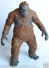 Godzilla King of Monsters villain  Kaiju KONG 1962 5.5 inch figure