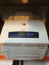 Xerox Phaser 8560DN 8560 A4 USB Duplex Network Wax Printer + Warranty
