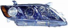 Eagle Eyes - TY874-A101R - 2007-09 Toyota Camry SE - RH - Halogen Headlight