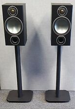 Monitor Audio Bronze 2 Speaker Stand by Vega A/V systems