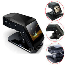 1080P Auto HD Car Camera DVR Recorder IR Night Vision G-Sensor Rotation LCD New