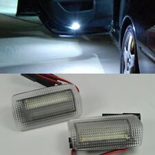 2x Led SMD Step Courtesy Door Lights For Lexus IS ES LS RX GX LX  Super Bright