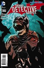 Detective Comics #26 very fine / near mint comic (New 52)