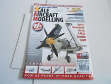 AUG 2011 SCALE AIRCRAFT MODELLING model magazine