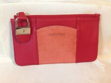 See By CHLOE' Pouch Augusta Red - Clutch Pouch Wallet