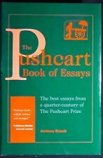 The Pushcart Book of Essays: The Best Essays from a Quarter-Century HB/DJ FINE