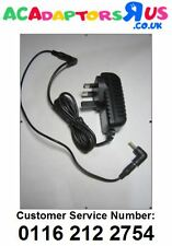 6V 1.0A AC-DC Power Adaptor Mu12-2060100JBL for On Tour Portable Speaker Unit