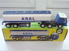 siku ARAL PETROL TANKER - V288 boxed