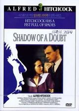 Shadow of a Doubt (1943) Alfred Hitchcock DVD *NEW