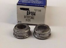 2 Count Carquest Engine Control Battery Cable Spacers BP184, 12198