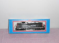 MODEL POWER ALCO RS 2 ROAD ENGINE, HO GAUGE, CANADIAN NATIONAL NEW IN BOX