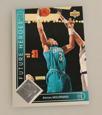 1993-94 Upper Deck Alonzo Mourning Future Heroes