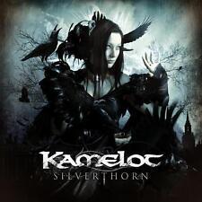 Silverthorn von Kamelot (2012) *Digi*