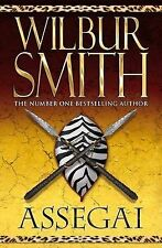 Assegai by Wilbur Smith (Paperback, 2009)